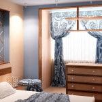 ObjediСовмещаем спальню с балконом