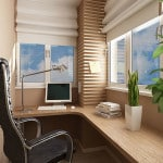 Объединение лоджии и комнаты