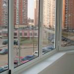 Чем остеклить балкон или лоджию