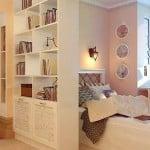 Дизайн спальни и кабинета