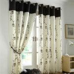Как подобрать шторы в гостиную