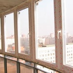 остекление балкона перепланировка