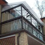 Нужно ли разрешение на остекление балкона