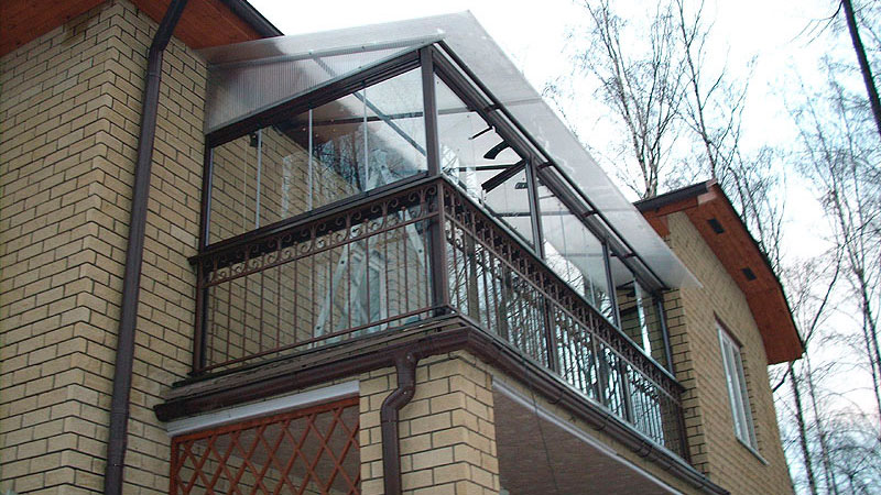 Законно ли остекление балконов ремонт балконов и лоджий цена в москве