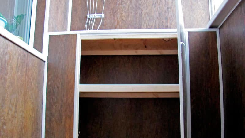 Отделка балкона мдф панелями своими руками: фото и видео ....