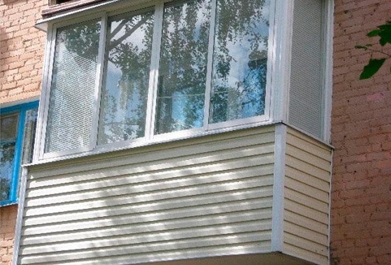 Обшивка балкона вагонкой (своими руками) - YouTube