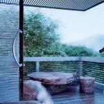 отделка открытых балконов фото