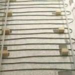 Устанавливаем водяной пол на балконе