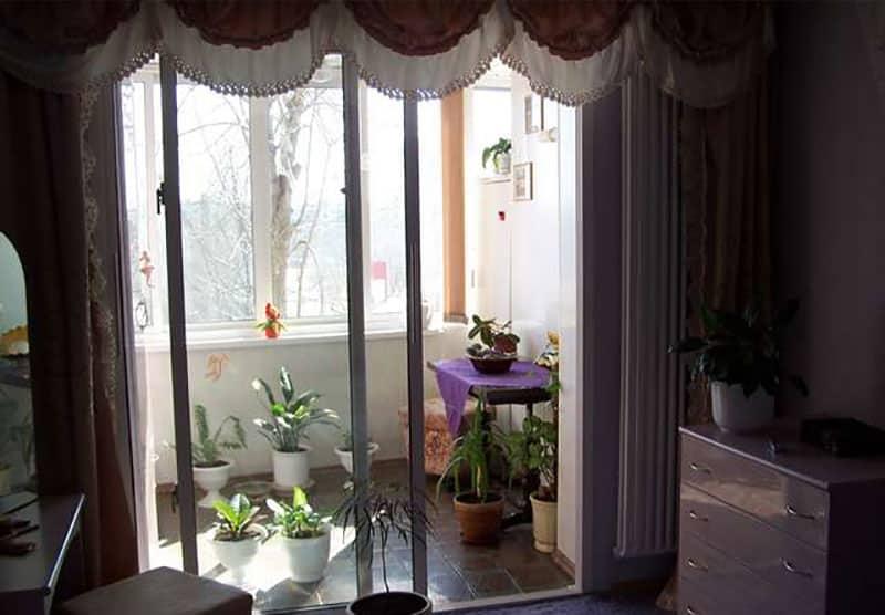 55 идей декора двери своими руками