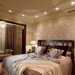 Вариант оформления балкона с комнатой