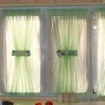 Шьем шторы для лоджии самостоятельно