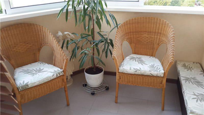 Мебель для балкона