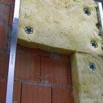 Утепление балкона минеральной ватой