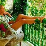 Как сделать зону отдыха на балконе