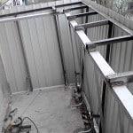Наружное утепление балконов