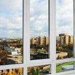 Фото застекленного балкона