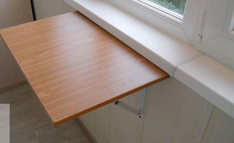 Как сделать раскладной стол фото 866