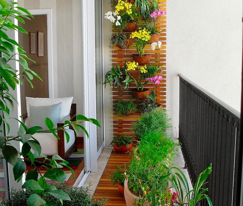 Как сделать балкон зимним