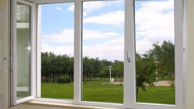 Какие выбрать окна