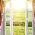 Штульповое окно фото