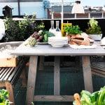 Как оформить красиво балкон