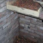 Как построить погреб на балконе