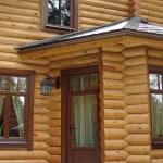 Как самому сделать окна из дерева