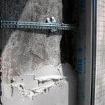 Как оштукатурить окна