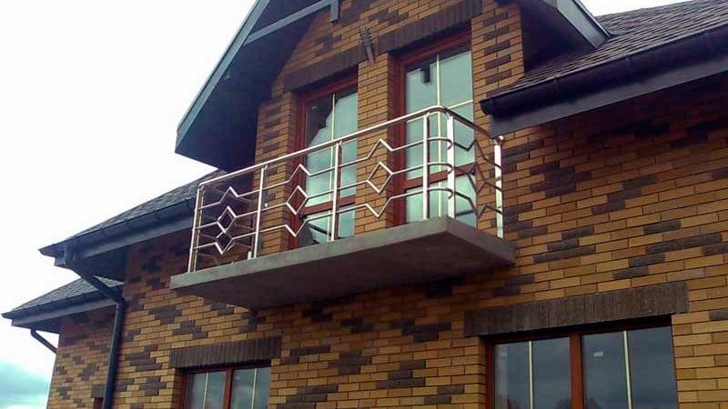 Оргаждение балкона своими руками