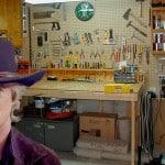 Переоборудование лоджии в мастерскую