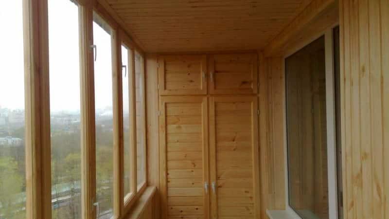 Мебель на балкон своими руками