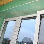 Откосы для окна из гипсокартона