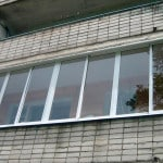 Отличие лоджии от балконов