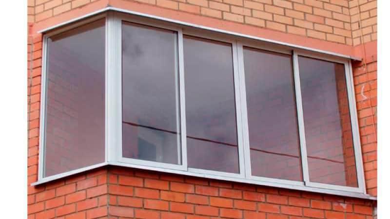 Отличие лоджии от балкона