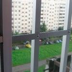 Решетки на окна для безопасности детей