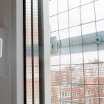 Сетки антикот на окна