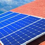 Солнечные батареи для квартиры на крыше