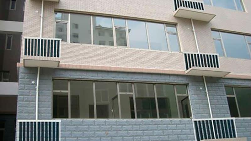 Солнечные батареи установка на балконе