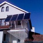 Солнечные батареи самостоятельная установка