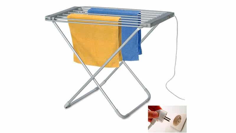Сушилка для белья на балкон электрическая