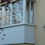 Является ли балкон общей площадью квартиры