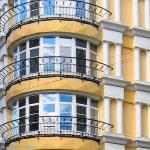 Площадь квартиры с балконом и лоджией