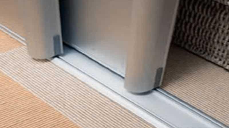 Монтаж двери шкаф купе своими руками