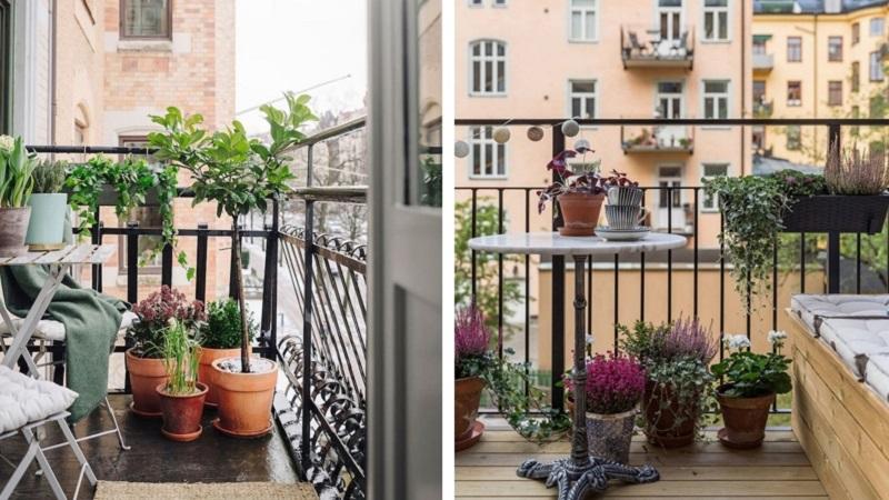 Правила карантина: можно ли гулять на балконе