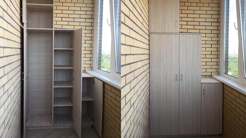 Можно ли хранить крупу на балконе: организация места для хранения