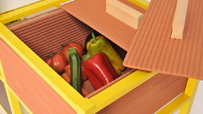 Хранение овощей на балконе зимой и летом: условия, приспособления