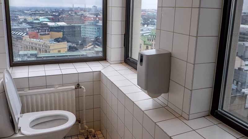 Ванная комната на балконе: реально ли такое интерьерное решение